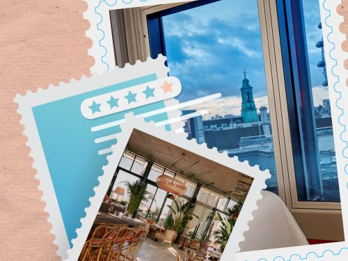 The best hotels in London