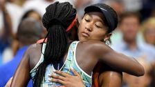 Coco Gauff Reflects On Her Tear-Jerking U.S. Open Moment With Naomi Osaka