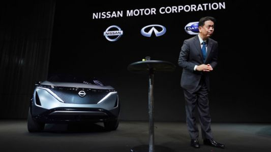 Nissan's CEO Is Going All In