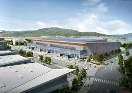 Groundbreaking Ceremony Held for New EXCO 2nd Exhibition Hall in Daegu