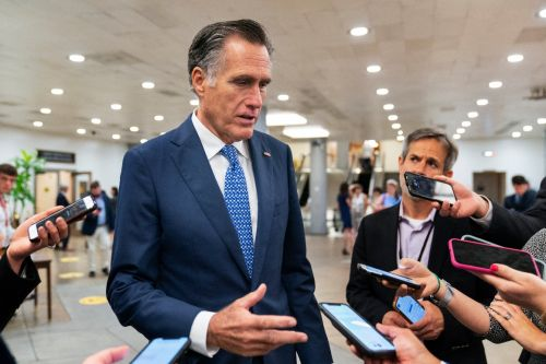 Deal or no deal? Confusion rules Senate infrastructure talks