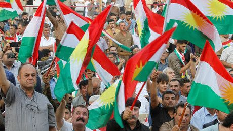 Kurds go to polls in controversial independence referendum
