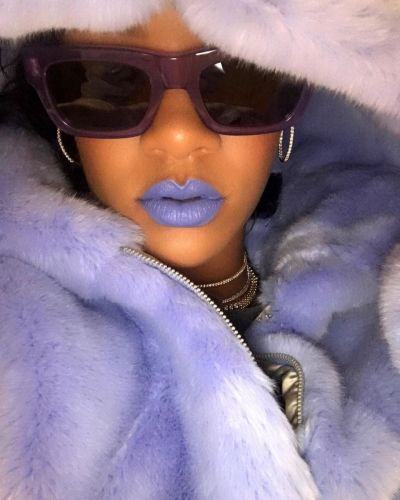 Rihanna Is About to Drop 14 New Fenty Beauty Lipsticks