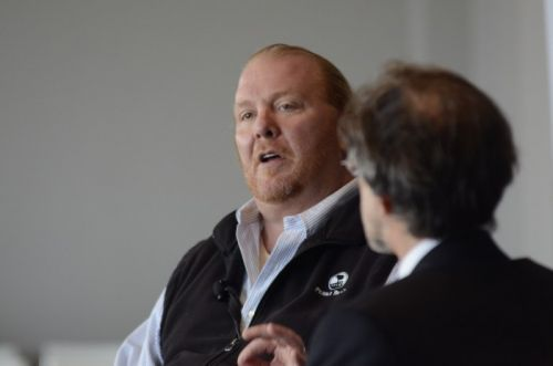 "Mario Batali's Restaurant Group Releases Statement About His ""Stepping Away"""