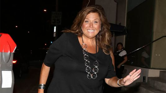 Abby Lee Miller Shares Hopeful Photo of Her Learning to Walk Again After Being Paralyzed