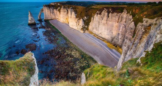 6 Reasons to Put Normandy, France, on Your Travel List