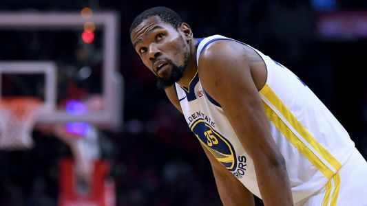 Kevin Durant free agency rumors: Superstar in New York after declining Warriors option