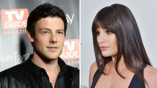 Take A Look Back At Cory Monteith's Most Memorable 'Glee' Moments 5 Years After His Tragic Death