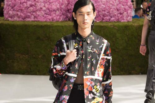 Dior Homme SS19 Is Kim Jones's Love Letter to Timeless Luxury