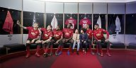 Manchester United and Marriott International Announce Global Marketing Partnership