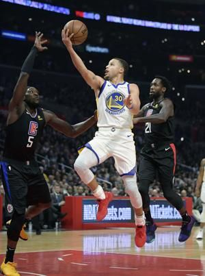 The NBA playoff push starts now with All-Star break ending