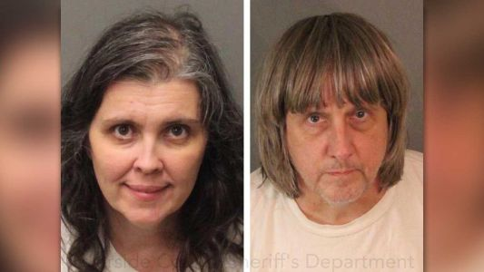 Children testify as parents face prison in abuse case