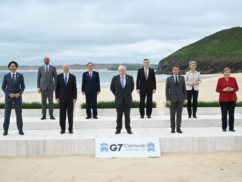 The White House wants the G7 to build a 'more fair and inclusive' global economy - but unfairness and exclusion won't be easy to solve