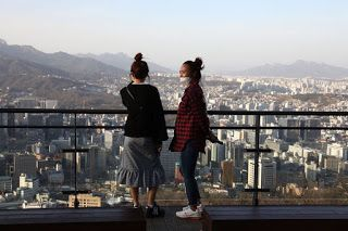 As Coronavirus Infections Slow, South Korea Plans for Life After Social Distancing