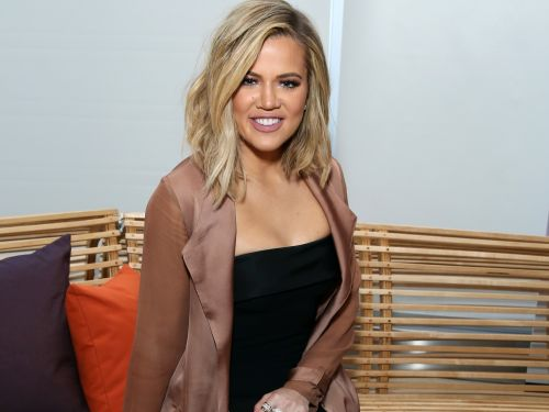 Khloe Kardashian isn't interested in 'ridiculous diets' - and people are applauding her approach towards food