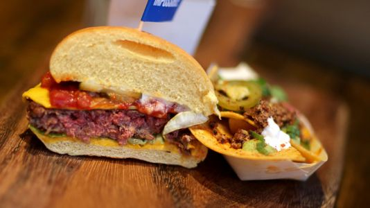 Big Beef Prepares For Battle, As Interest Grows In Plant-Based And Lab-Grown Meats