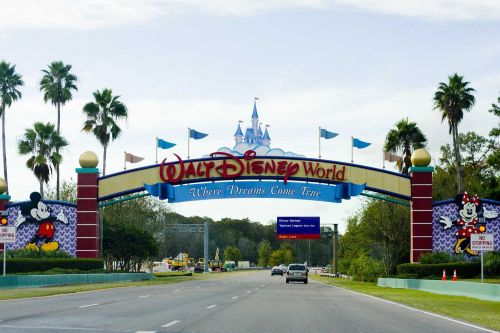 Disney proposes mid-July reopening of theme parks