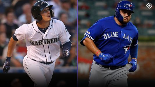 Fantasy Baseball 1B Sleepers: Breakout, undervalued first basemen to add to 2020 draft cheat sheets