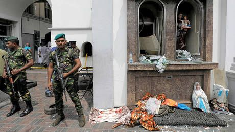 'Why was warning ignored?' Sri Lankan minister tweets intel letter from 10 days before bombings