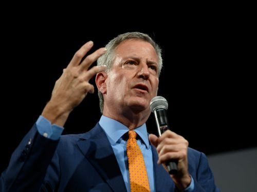 New York City's mayor has ordered a human rights probe into Amazon's firing of a warehouse worker who led a strike against the company over coronavirus safety concerns