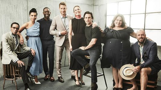 'This Is Us' and More of Your Favorite Shows Are up for a Golden Globe Award - See the List!