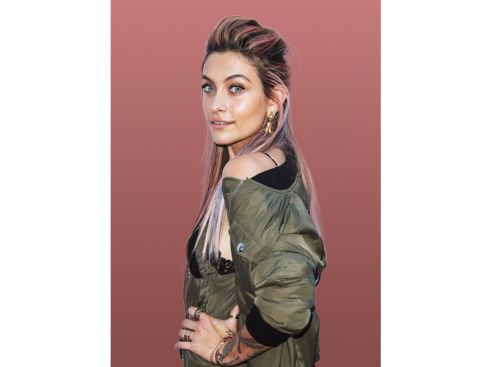 Paris Jackson Responds to Concerns About Her Mental Health