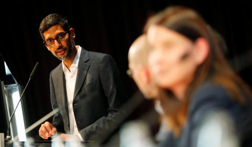 Inside the Alphabet empire: Here are the most important people and teams in Google's vast power structure