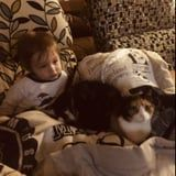 Our Cat Has Cancer - Should I Let My Son Be There at the End?