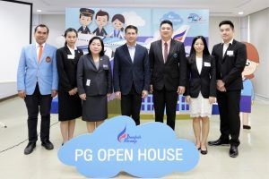 Bangkok Airways Launches The Bangkok Airways Open House Campaign For 2019