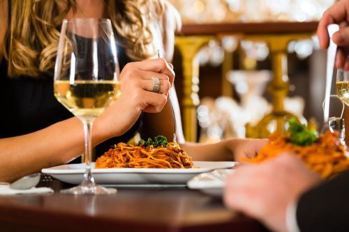 The 50 Best Restaurants for A Date in America