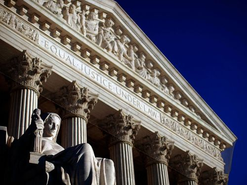 Judicial appointments in Europe rarely provoke the kind of battle that is likely to play out now in Washington
