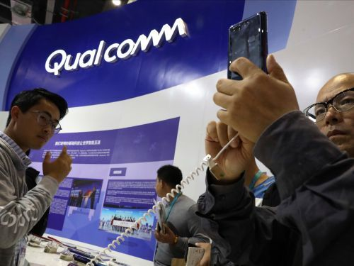 Qualcomm's defeat in court is a 'gut punch' that an analyst says could give China's Huawei an edge in the tech cold war