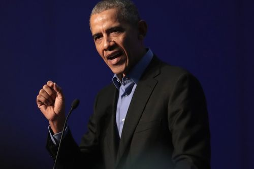 """Barack Obama on Dangers of Cancel Culture: """"We're Just Going To Be Condemning People All the Time"""""""