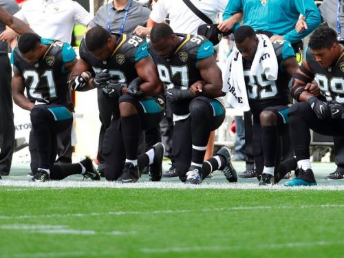 How NFL stars and teams reacted to Trump's comments that protesting players should be fired