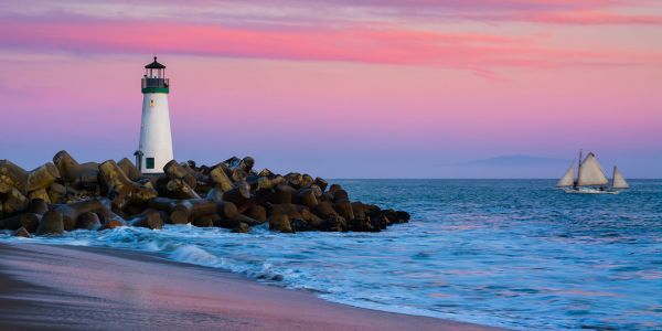 Buckle Up and Hit the Road on 3 Epic Coastal Drives
