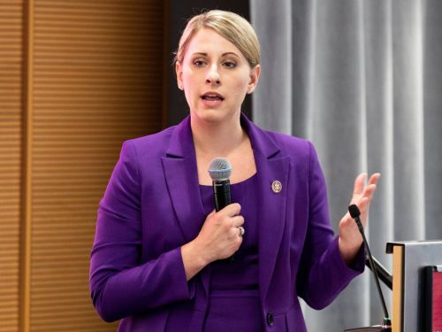 Former Rep. Katie Hill says the wave of harassment she faced after alleged revenge porn leak left her contemplating suicide