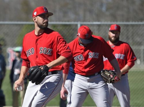 Mastrodonato: Red Sox spring training prompts new questions for 2019
