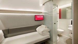 Premier hotels opens new 'pod-style' hotel rooms in Cardiff