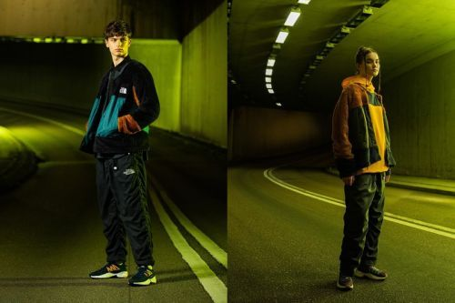 The North Face Urban Exploration FW20 Is Layering Done Right