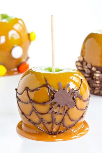 Sweet Recipes for Your Halloween Festivities