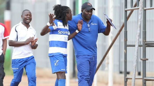 Former AFC Leopards ace benched as Uganda takes on South Sudan