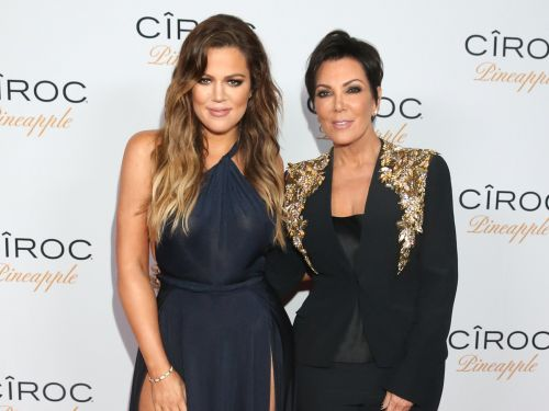 Kris Jenner revealed the meaning behind the name True Thompson - and it's not what you think