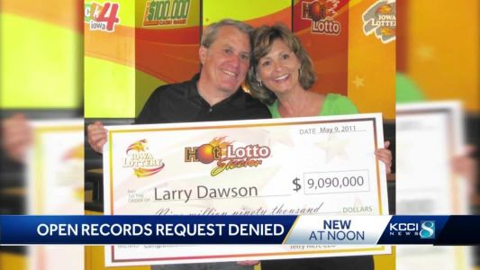 Released emails show lottery group settled lawsuit for $1.5M