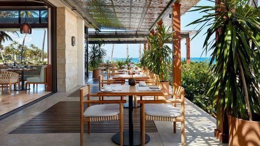 These 5 Restaurants Are Next-Level Local in the Caribbean and Latin America