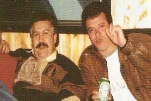 Colombia has arrested Pablo Escobar's former top hit man - and the US helped bring him in