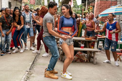 'In the Heights' trailer: Lin-Manuel Miranda ready to 'make some noise' again