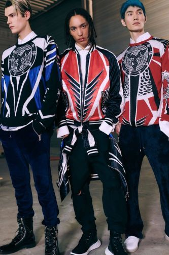 Balmain Looks to Tokyo to Inspire Pre-Fall '19 Collection