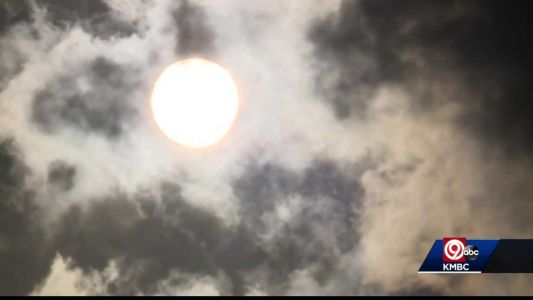 Health officials give safety tips for extreme heat