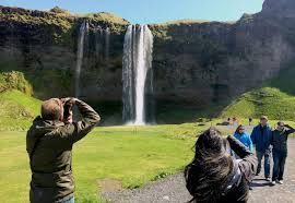 Iceland sees more than 2 million tourists in 2017