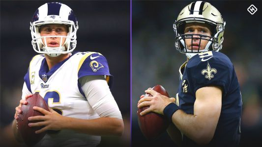 Rams vs. Saints: Picks, odds for NFC championship game in New Orleans